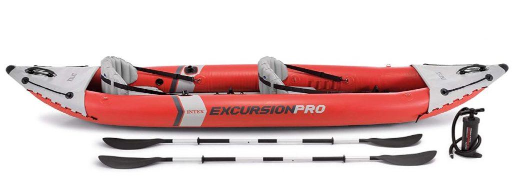 Intex-Excursion Pro Kayak