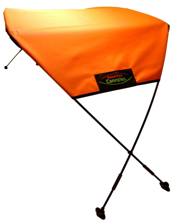 Adventure Canopies Kayak Sun Shade Canopy