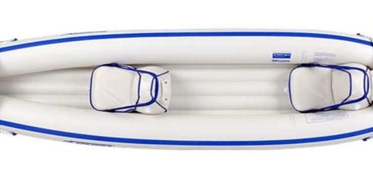 Best Sea Eagle 370 Review 2021