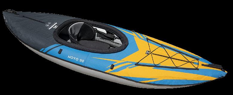 1 Person Touring Kayak 2022