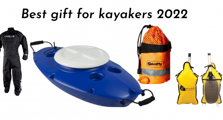 Best gift for kayakers 2022