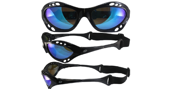 Floating Polarized Sunglasses 2022