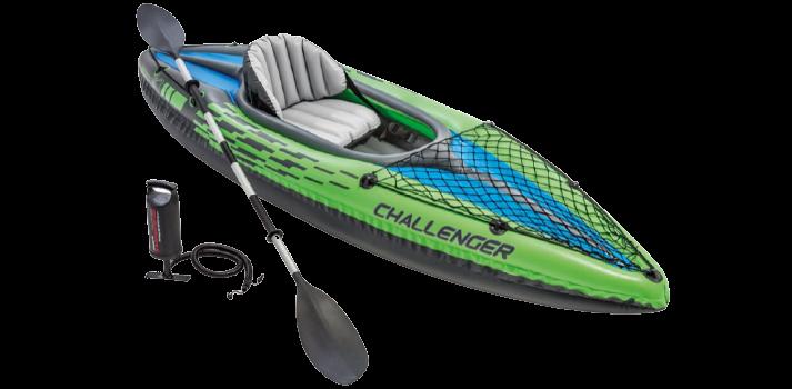 Intex Challenger Kayak Inflatable 2022