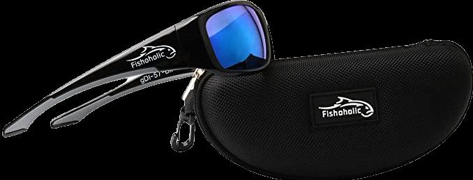 Polarized Fishing Sunglasses 2022
