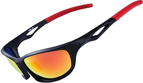 XR polarized sports sunglasses