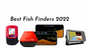 Best fishfinder 2022